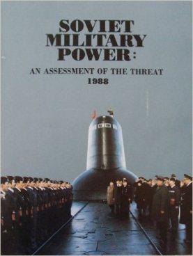 soviet-military-power