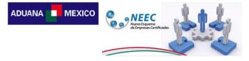 NEEC logo