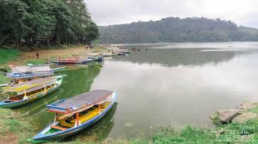 Danau Patenggang