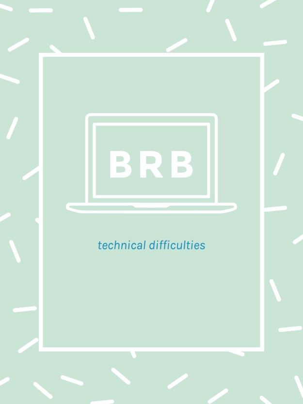 BRB- technical issues