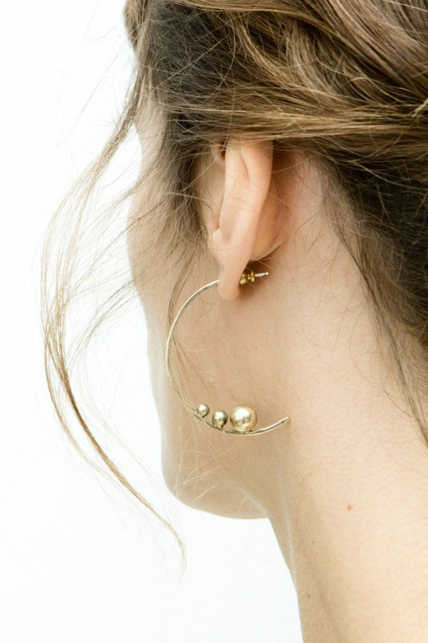 six swinging summer statement earrings