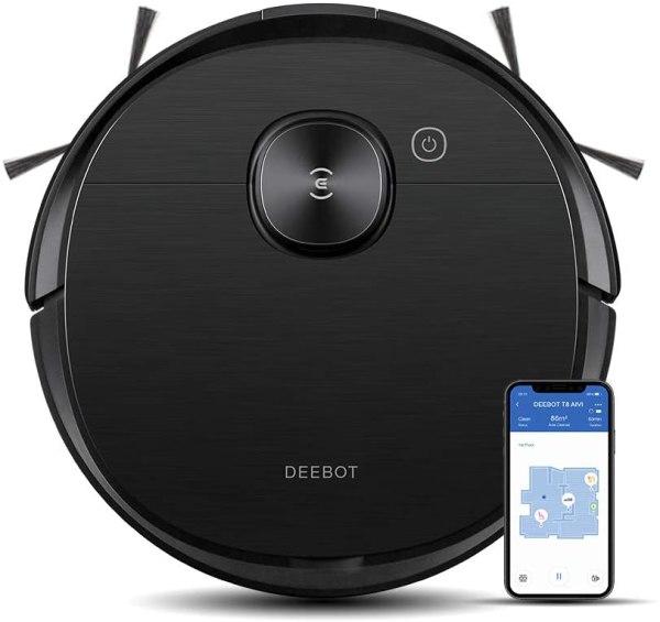 DEEBOT Robotic Vacuum Cleaner