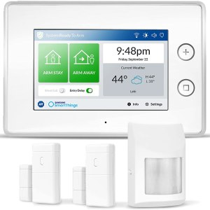 SmartThings ADT Security Kit