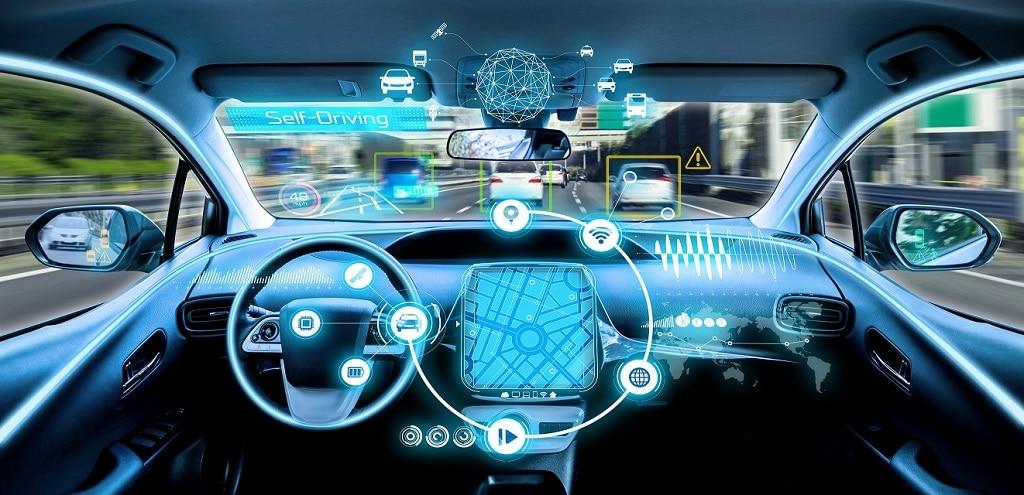 أجهزة ذكية سيارات