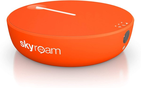 جهاز Skyroam Solis