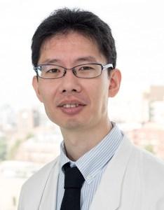 Mitsutoshi Kimura