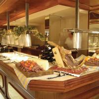 Hotel Allsun Hotel Lago Playa Park In Cala Ratjada Mallorca Buchen Check24