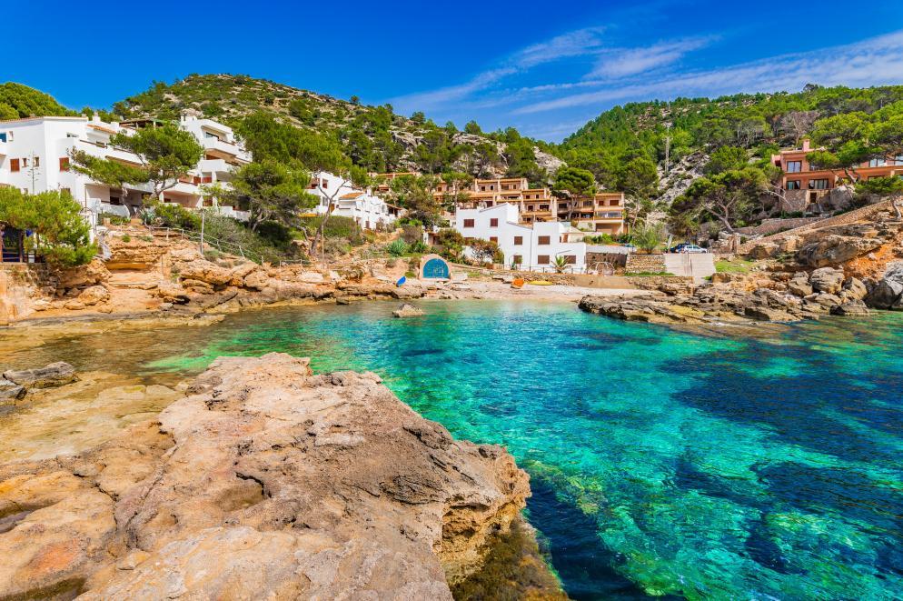 reiseziele urlaubsorte in spanien