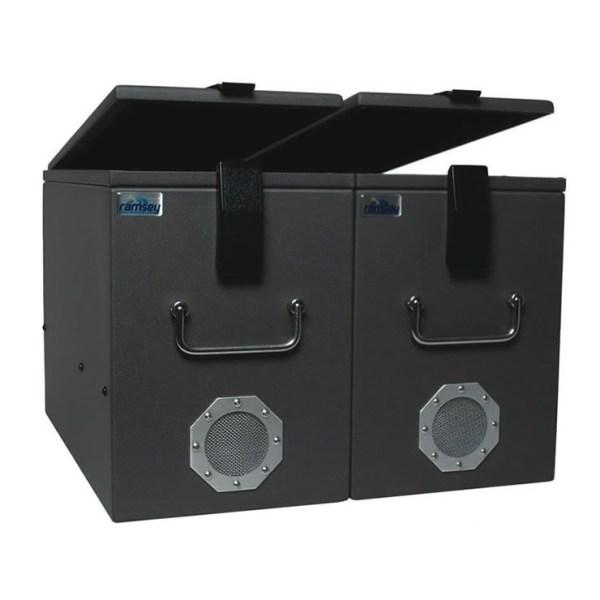 Ramsey STE-2952 Shielding Box Front Open