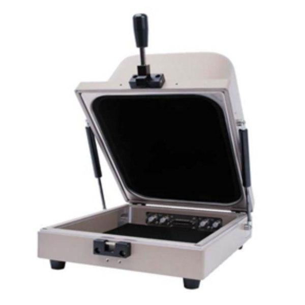 Tescom TC-5915A RF Shield Box - Open Front