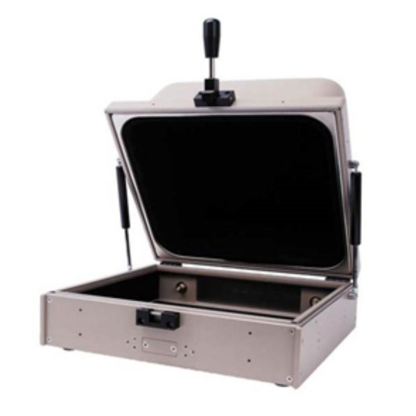 Tescom TC-5916A RF Shield Box Open Front
