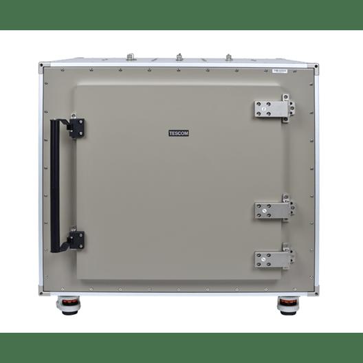 Tescom TC-5977A RF Shield Box Front Closed