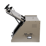 Tescom TC-5972C Manual RF Shield Box side open