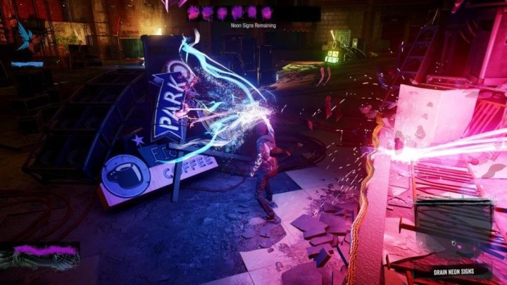 inFamous: Second Son – Recenzja 2
