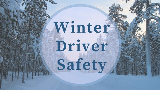 Winter Driver Safety