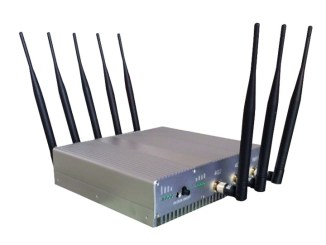 3G 4G Cell phone Jammer& WiFi Jammer