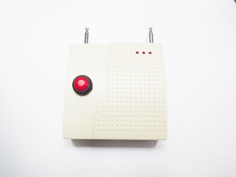 Cell8phonebjammer | 433MHz Car Remote Control Jammer