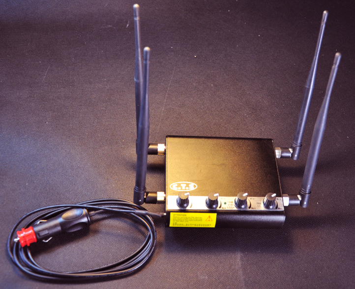GPS full band L1 L2 L3 L4 L5 Cellphone and wifi jammer (7)