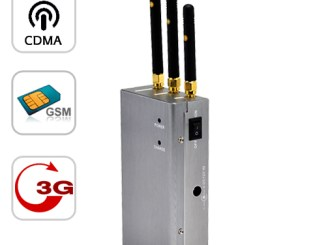 Mobile Phone Signal Jammer