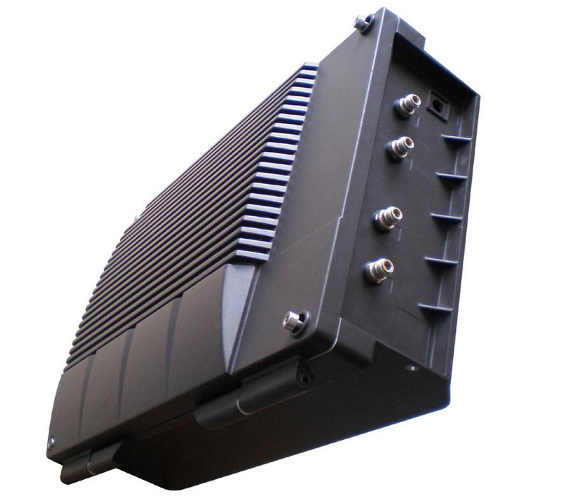 Outdoor mobile Phone Jammer