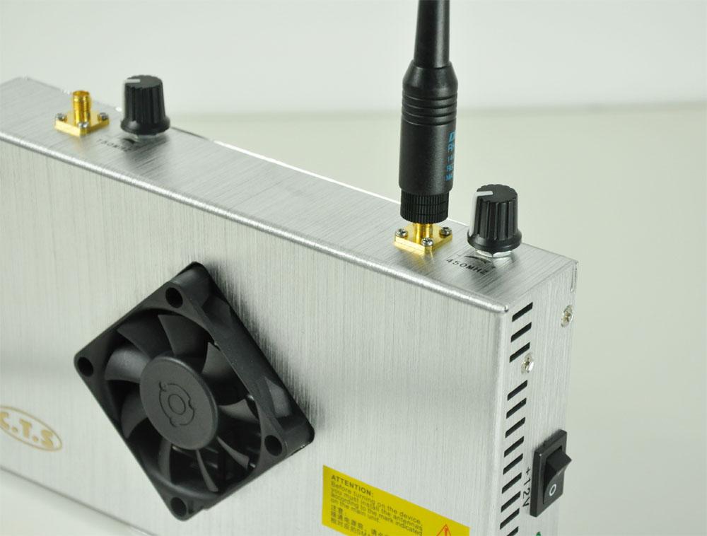 UHF VHF Jammers Lojack jammer (5)