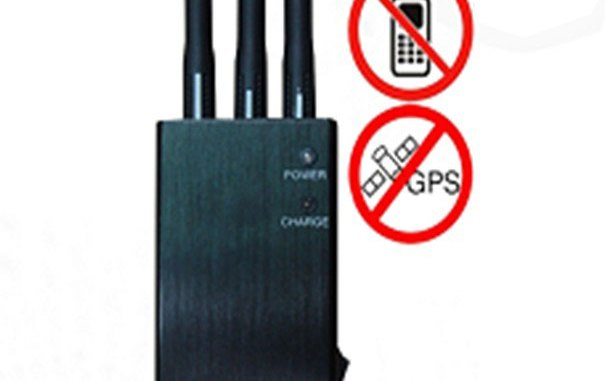 Wifi Wireless Video Cell Phone Jammer