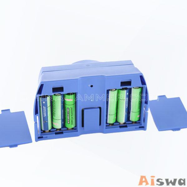 Generador de Ruido Blanco 3