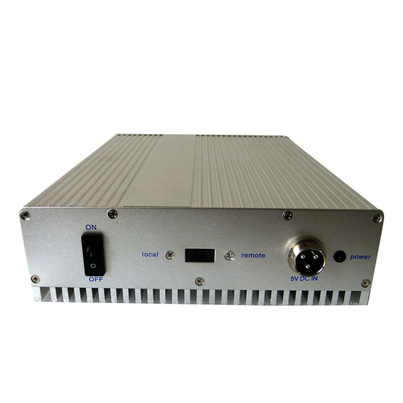 Powerful 4W All 2.4GHz WiFI Signal Jammer 3