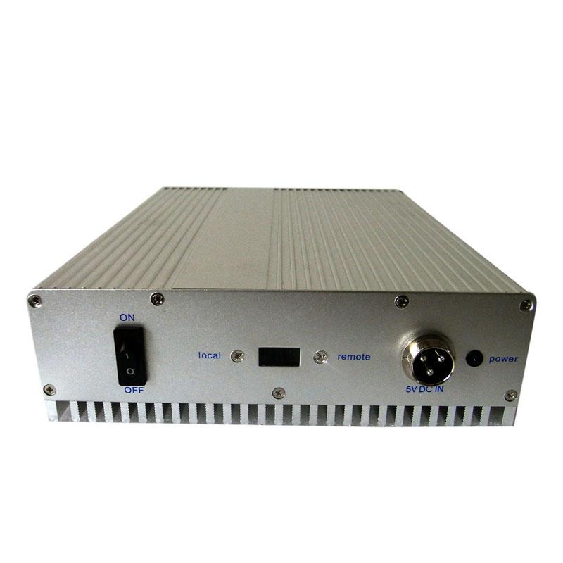 Powerful 4W All 2.4GHz WiFI Signal Jammer 3