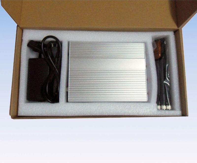Powerful 4W All 2.4GHz WiFI Signal Jammer 4