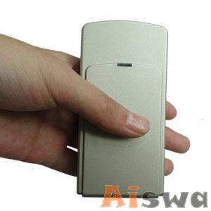 Портативный подавитель GPS сигнала