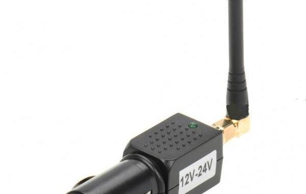 GPS подавитель CTS-JG005