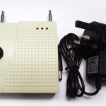 High power Portable Car Remote Control 315433MHz Jammer 1