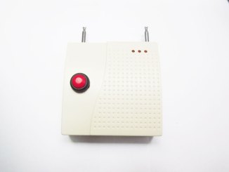 High power Portable Car Remote Control 315433MHz Jammer