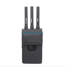 Универсальный Подавитель gps глушилка GPS И ГЛОНАСС Частот  4