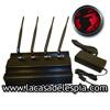 Bloqueador De UHF VHF 20 Watt 2