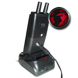Inhibidor Bloqueador De Celular Portable 1,5 Watt 3G 3_副本