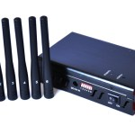 Глушилка 4G, Wi-Fi, GPS Троян X6-B