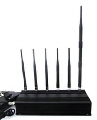 Подавители сотовых GSM, 433MHz, 315MHz, Lojack (радиус действия до 40 метров)