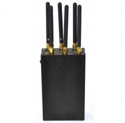 Подавитель мобильного интернета 3G, 4G и Wi-Fi Скорпион 6XL + 4G LTE
