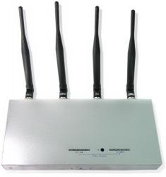 Подавитель GSM и 3G сигнала Black Hunter (радиус действия до 40 метров) –