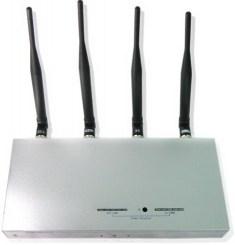 Подавитель GSM и 3G сигнала Black Hunter (радиус действия до 40 метров)
