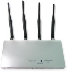 Подавитель GSM сигнала пультом ДУ (радиус действия до 20 метров)