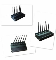 Подавитель GSM, 3G сигнала (радиус действия до 40 метров)