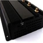 Подавитель GSM, 3G сигналов (радиус действия до 45 метров)