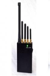 Подавитель GSM, 3G, LOJACK, GPS сигнала (радиус действия до 20 метров)