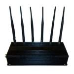 Подавитель GSM, 3G, WI-FI сигнала (радиус действия до 40 метров)