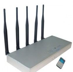 Стационарный блокиратор каналов связи с пультом «Скорпион 200» повышенной мощности