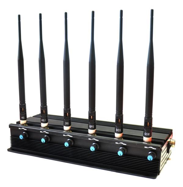Универсальный Блокиратор Спрут 4G GPS
