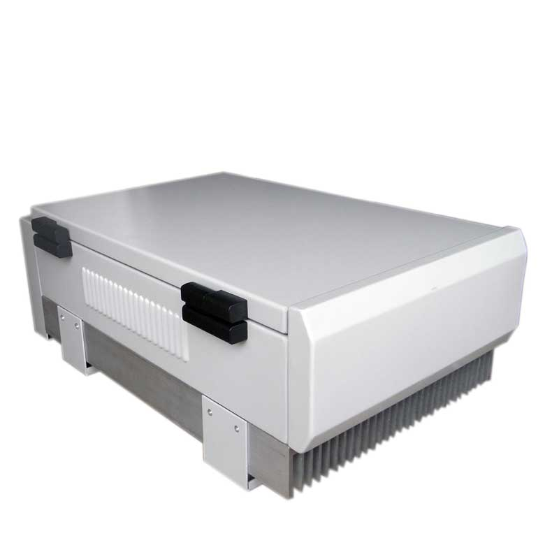 250W High Power Waterproof OEM Signal Jammer with Omni-directional Antennas1